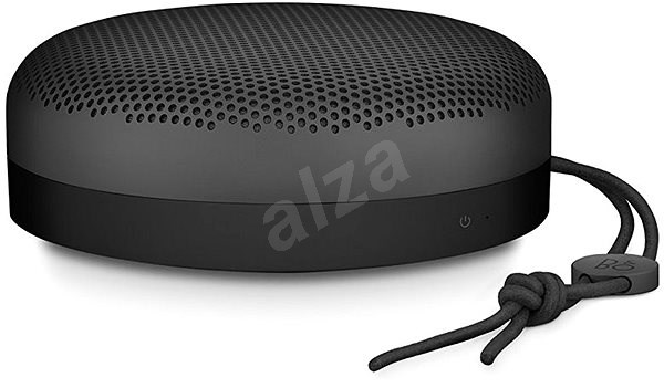 BeoPlay A1 Black - Bluetooth reproduktor