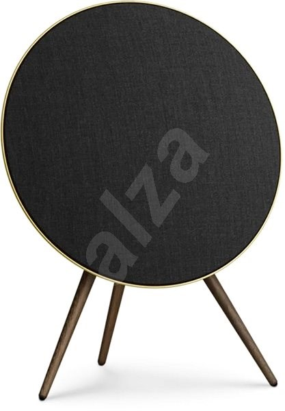 Beoplay A9 4th Gen. Brass Tone - Bluetooth reproduktor