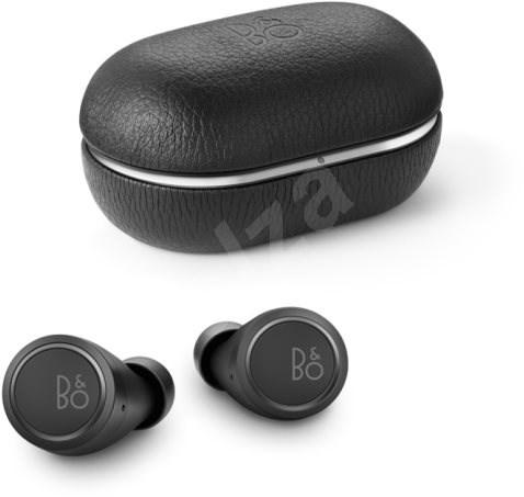 Beoplay E8 3.0 Black - Bezdrátová sluchátka