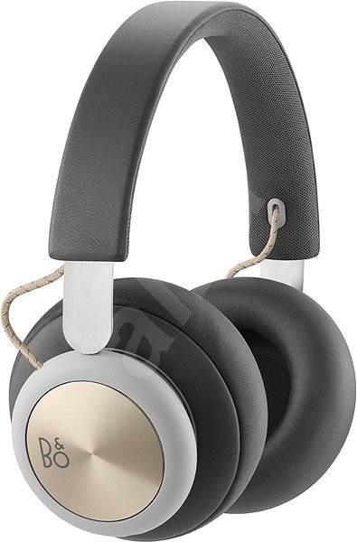 BeoPlay H4 Charcoal Grey - Sluchátka s mikrofonem  aed63f9ef2