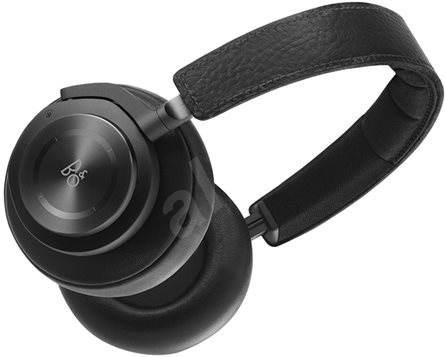 BeoPlay H9 Black - Sluchátka s mikrofonem