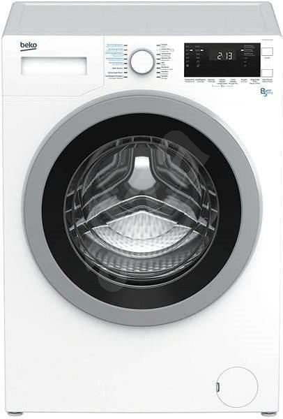 BEKO HTV 8733 XS0 - Pračka se sušičkou