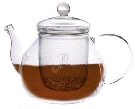 BerlingerHaus Konvička na čaj louhovací 1l BH-1363 - Čajová konvice