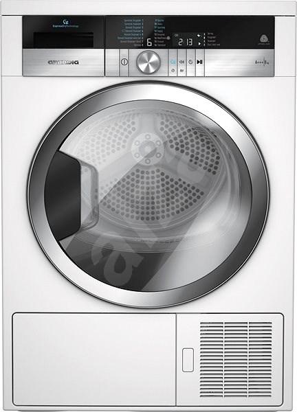 GRUNDIG GTN38267GC - Sušička prádla