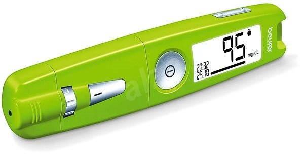 Beurer GL50 green - Glukometr
