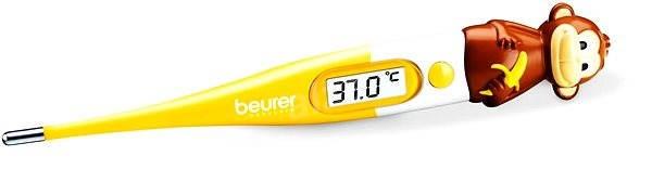 Beurer BY 11 - Opice - Dětský teploměr