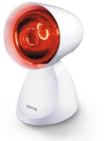 Sanitas SIL 06 - Infra lampa
