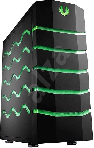 BITFENIX Colossus Venom Edition - Počítačová skříň