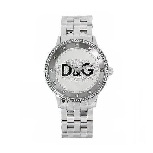 D&G TIME PRIME TIME DW0131 - Dámské hodinky