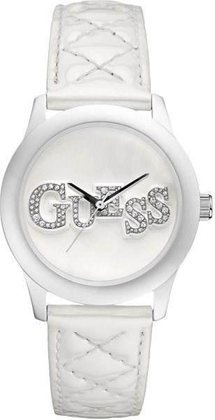 Guess W70040L1 - Dámské hodinky