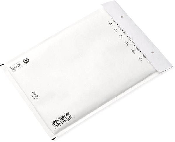 BONG 16/F bílá (balíček 10ks) - Poštovní obálka