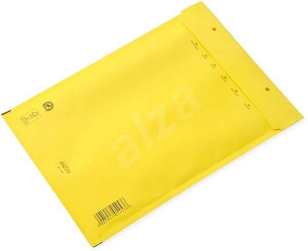 BONG 17/G žlutá (balíček 10ks) - Poštovní obálka