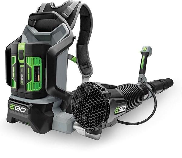 EGO LB6000E - Leaf blower