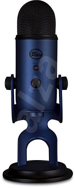 BLUE Yeti Midnight Blue - Mikrofon
