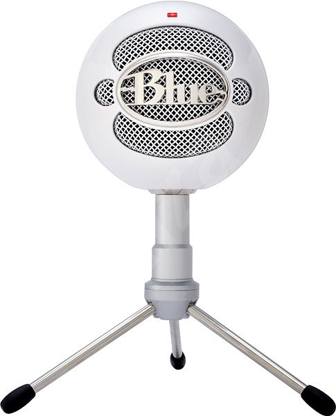 BLUE Snowball iCE White - Mikrofon