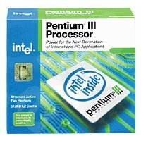 Intel PENTIUM III 1,2 GHz FCPGA/133 256k cache BOX - Procesor