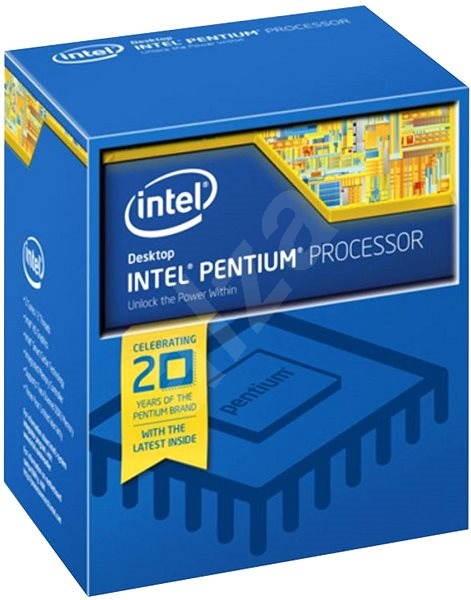 Intel Pentium G3258 - Procesor