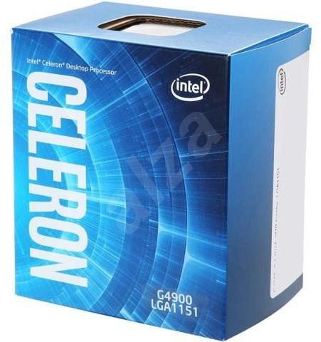 Intel Celeron G4900 Coffee Lake - Procesor