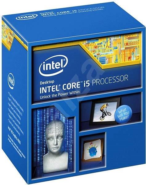 Intel Core i5-4460 - Procesor