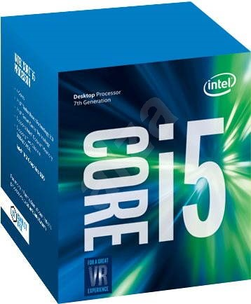 Intel Core i5-7400 - Procesor