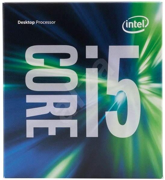 Intel Core i5-6500 - Procesor