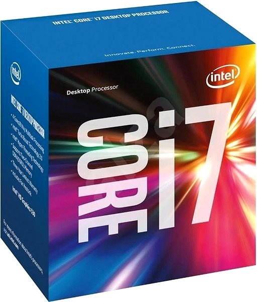 Intel Core i7-6700 - Procesor