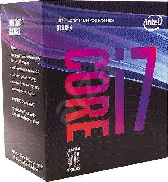 Intel Core i7-8700 - Procesor