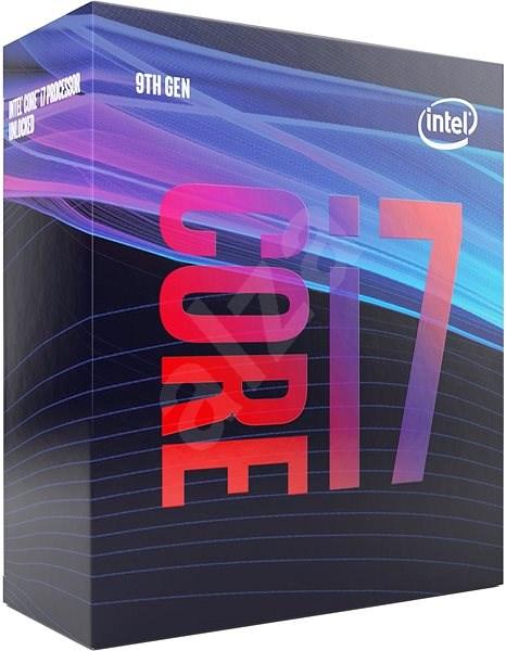 Intel Core i7-9700 - Procesor