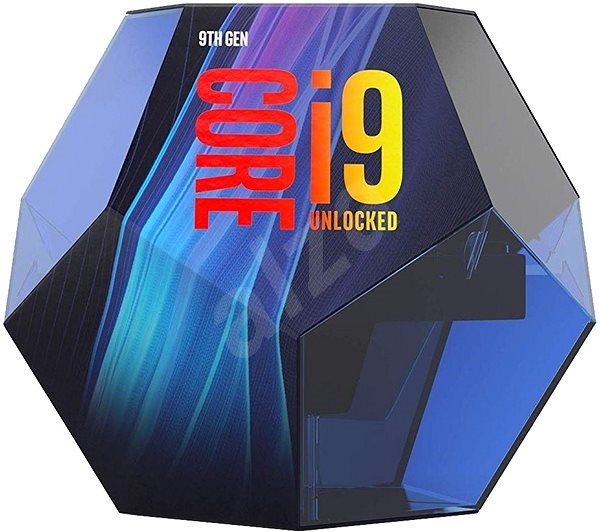 Intel Core i9-9900K DELID DIRECT DIE OC PRETESTED 5.0GHz - Procesor