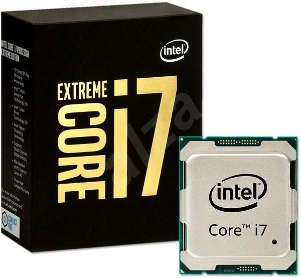 Intel Core i7-6950X - Procesor
