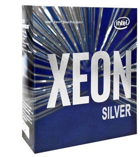 Intel Xeon Silver 4210 - Procesor