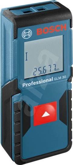 BOSCH GLM 30 - Laser Rangefinder
