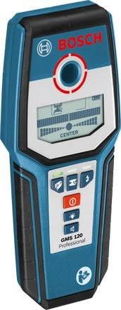 BOSCH GMS 120 Professional - Detektor kabelů