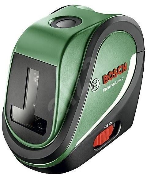 Bosch UniversalLevel 2 - Křížový laser