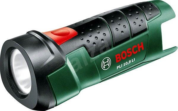 BOSCH PLI 10,8 LI (bez akumulátoru a nabíječky) - Svítilna
