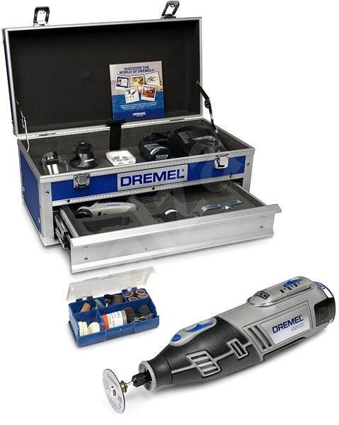 DREMEL 8200 Platinum - Přímá bruska