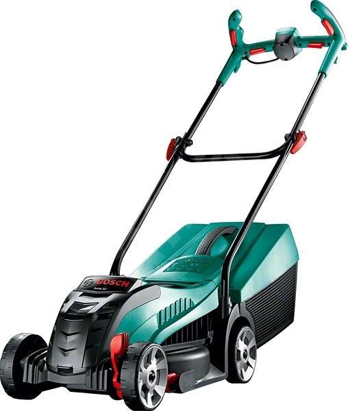 BOSCH Rotak 32 LI Ergo Flex, 1 Battery - Cordless Lawn Mower
