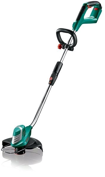 BOSCH AdvancedGrassCut 36 (Bare Tools) - Strimmer