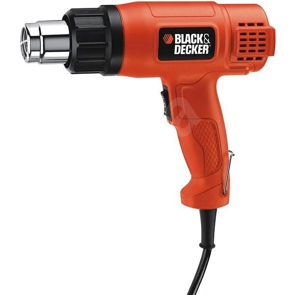 Black & Decker KX1650  - Heat Gun