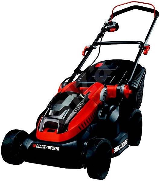 Black & Decker CLM3820L2 QW-2 battery - Cordless Lawn Mower