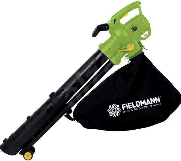 FIELDMANN FZF 4030-E - Vysavač listí