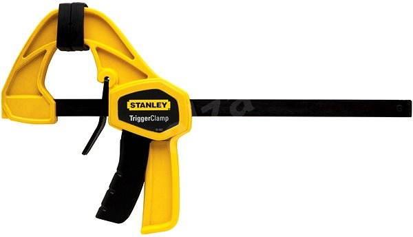 Svěrka jednoruční 30cm STANLEY 0-83-003 -