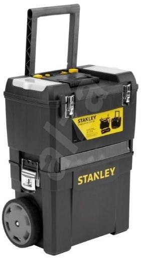 Stanley Pojízdný box na nářadí IML  - Box na nářadí