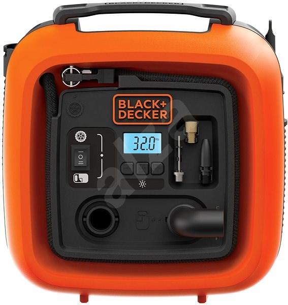 Black & Decker ASI400 - Compressor