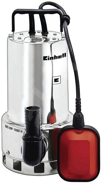 Einhell GC-DP 1020 N Classic - Sludge pump