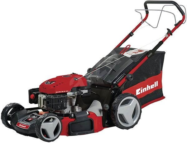 Einhell GC-PM 56 with HW Classic - Gasoline Lawn Mower