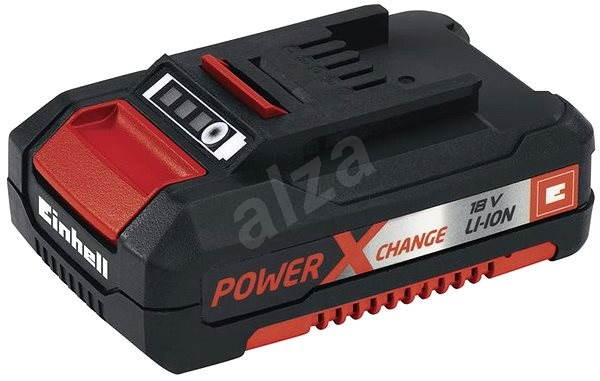 Einhell Battery Power-X-Change 18V, 1.5Ah - Battery