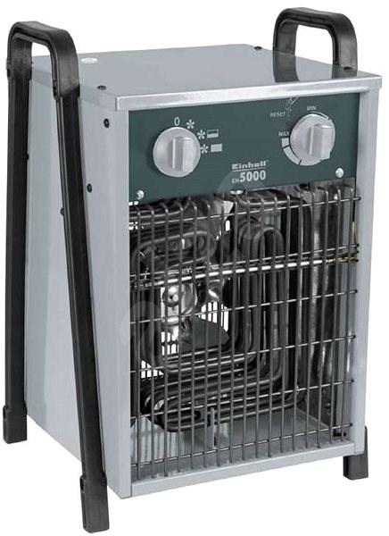 Einhell EH 5000 - Workshop Heater