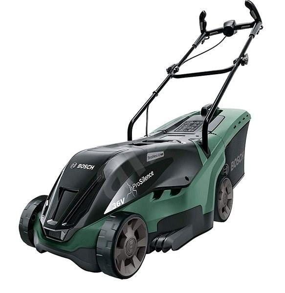 Bosch UniversalRotak 36-560 LI 36V, 2x2Ah - Cordless Lawn Mower