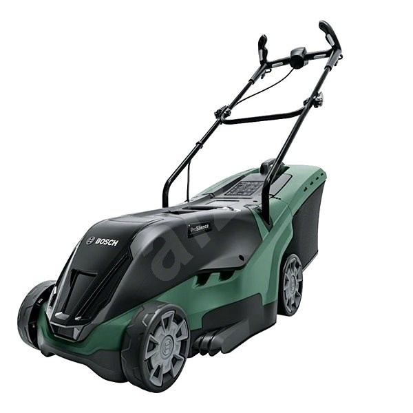 Bosch AdvanceRotak 36-660 LI 36V, 2x2Ah - Cordless Lawn Mower